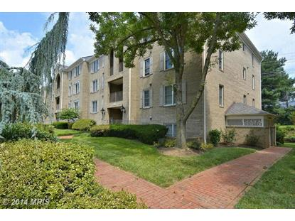 5705 BREWER HOUSE CIR #T-1 Rockville, MD MLS# MC8480779