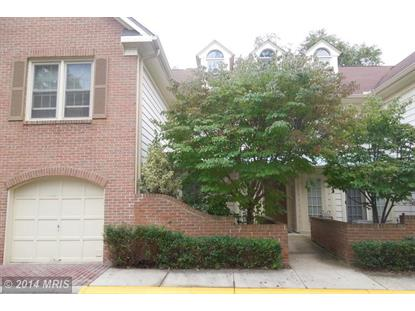 10807 LUXBERRY DR #17 Rockville, MD MLS# MC8481208