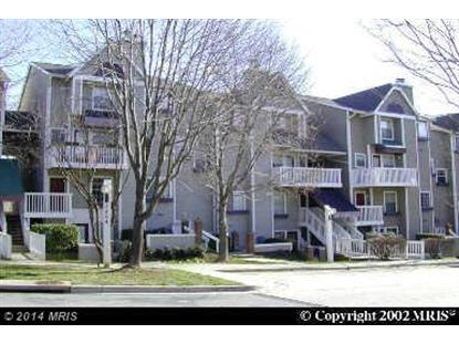 5804 INMAN PARK CIR #190 Rockville, MD MLS# MC8481352