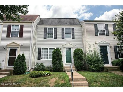 14748 CHISHOLM LANDING WAY North Potomac, MD MLS# MC8483285