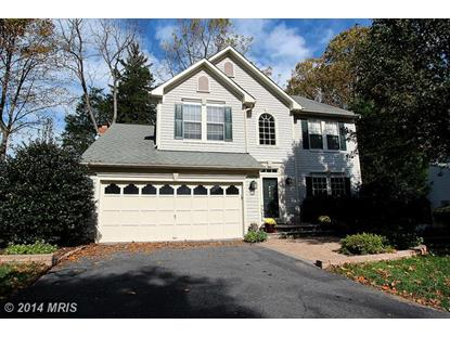 18524 VIBURNUM WAY Olney, MD MLS# MC8489065