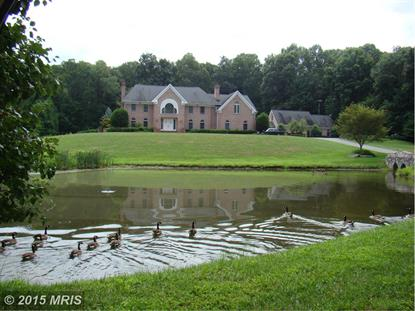 23001 HOWARD CHAPEL RD Brookeville, MD MLS# MC8491214