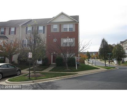 18001 ROCKINGHAM PL Darnestown, MD MLS# MC8492318