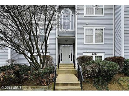 12217 EAGLES NEST CT #A Germantown, MD 20874 MLS# MC8492643