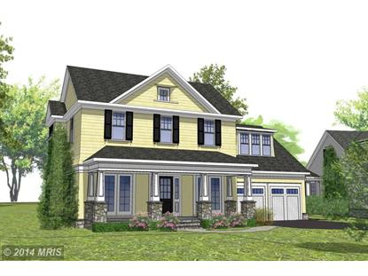 7111 BROOKVILLE RD #Lot 1 Chevy Chase, MD MLS# MC8502025