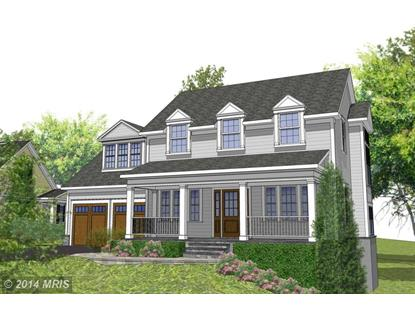 7111 BROOKVILLE RD #LOT 2 Chevy Chase, MD MLS# MC8502046