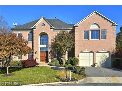 8 WILLOW TREE CT Rockville, MD MLS# MC8503152