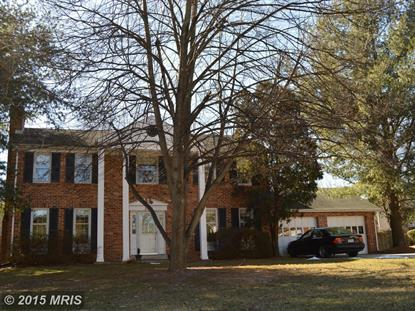 2017 HOPEFIELD RD Silver Spring, MD MLS# MC8504315