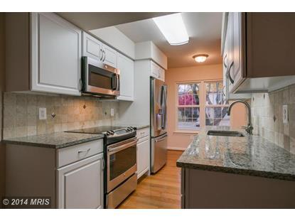 14624 KEENELAND CIR North Potomac, MD MLS# MC8504540