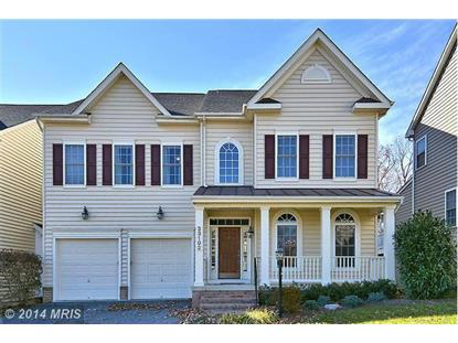 23102 PERSIMMON RIDGE RD Clarksburg, MD MLS# MC8506430