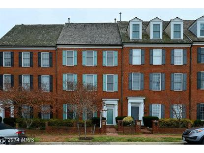 446 TSCHIFFELY SQUARE RD Gaithersburg, MD MLS# MC8507950