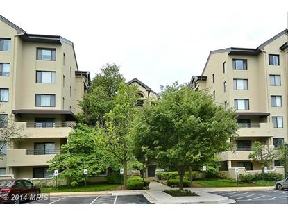 6050 CALIFORNIA CIR #508 Rockville, MD MLS# MC8508200
