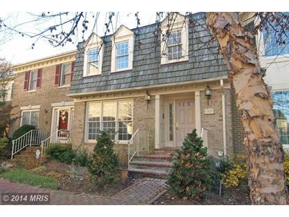 10807 BREWER HOUSE RD Rockville, MD MLS# MC8511793