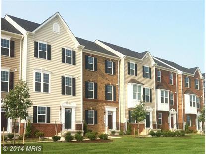 13403 WATERFORD HILLS BLVD Germantown, MD MLS# MC8513686