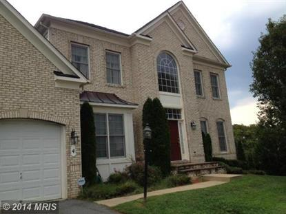 4 CHINKAPIN CT Rockville, MD MLS# MC8516556