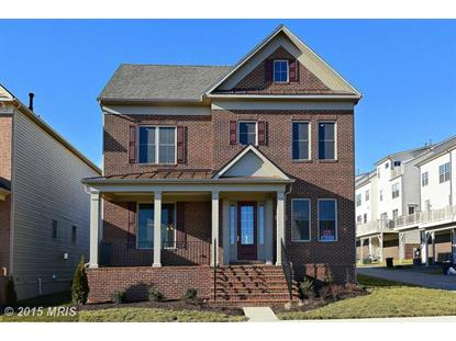14041 WELLSPRING AVE Clarksburg, MD MLS# MC8528608