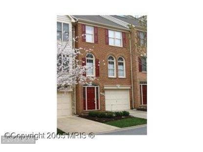 5504 WHITLEY PARK TER #94 Bethesda, MD MLS# MC8540001