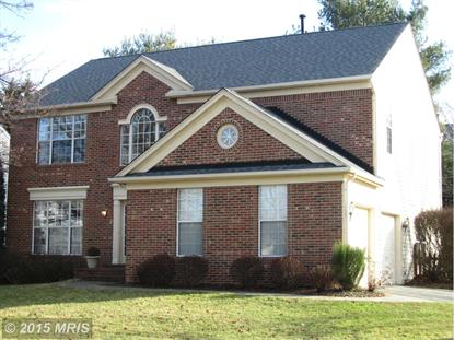 18425 SNOWBERRY WAY Olney, MD MLS# MC8542850