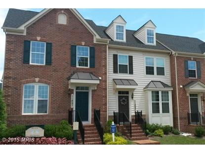 22413 BRIGHT SKY DR Clarksburg, MD MLS# MC8542916