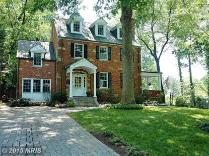 4914 CUMBERLAND AVE Chevy Chase, MD MLS# MC8548645