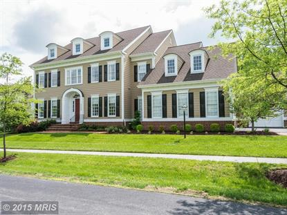 1518 LAKE NORWOOD WAY Sandy Spring, MD MLS# MC8548691