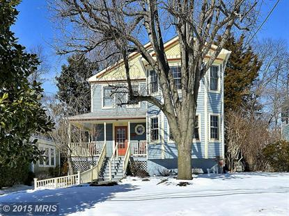 739 THAYER AVE Silver Spring, MD MLS# MC8563009