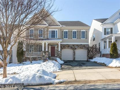 12333 CHERRY BRANCH DR Clarksburg, MD MLS# MC8567355