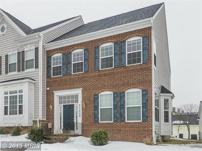 23259 ARORA HILLS DR Clarksburg, MD MLS# MC8571648