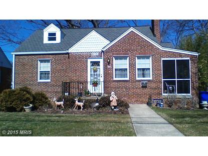 615 GIST AVE Silver Spring, MD MLS# MC8572524