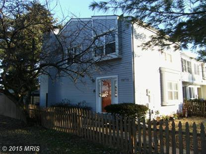 19710 WOOTTON AVE Poolesville, MD MLS# MC8576353