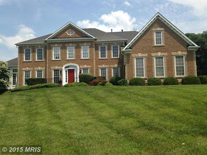 21816 GAITHERS MEADOW LN Brookeville, MD MLS# MC8578541