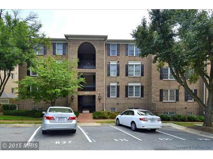 5705 BREWER HOUSE CIR #302 Rockville, MD MLS# MC8580313