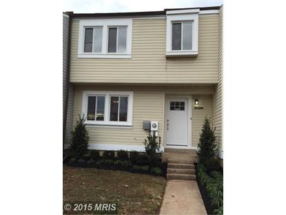 19552 FISHER AVE Poolesville, MD MLS# MC8580337