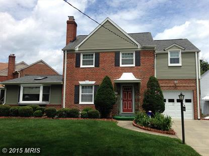 10707 AMHERST AVE Silver Spring, MD MLS# MC8581899