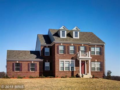 1020 OAKWOOD MANOR DR Sandy Spring, MD MLS# MC8586209