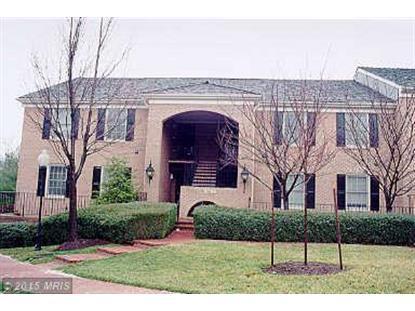 5700 BREWER HOUSE CIR #101-11 Rockville, MD MLS# MC8587863