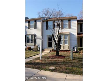 3624 VAN HORN WAY Burtonsville, MD MLS# MC8588035