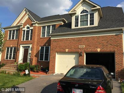 12502 GRAND ELM ST Clarksburg, MD MLS# MC8589656