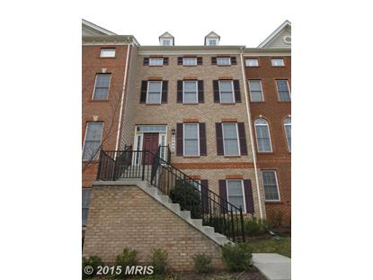 22406 BRICK HAVEN WAY Clarksburg, MD MLS# MC8592416