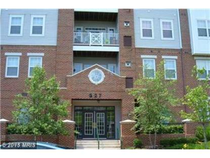 327 KING FARM BLVD #110 Rockville, MD MLS# MC8592899