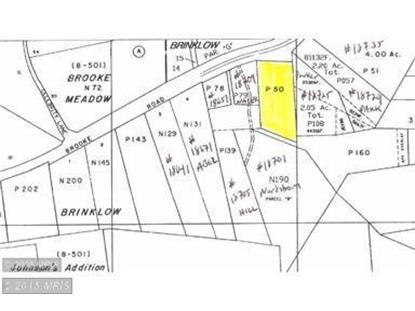 18715 BROOKE RD Sandy Spring, MD MLS# MC8598212