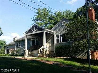 1309 TUCKER LN Ashton, MD MLS# MC8605129
