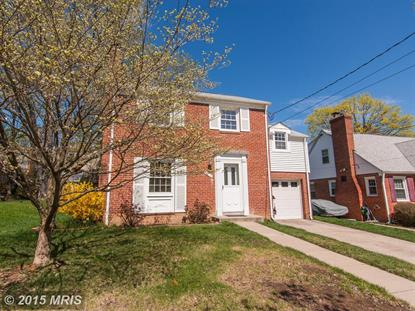 1811 AUGUST DR Silver Spring, MD MLS# MC8613995