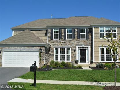 18713 ASHBOURNE PL Olney, MD MLS# MC8618582