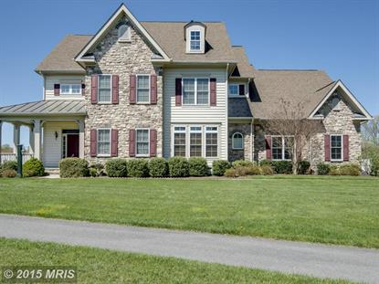 17502 HIDDEN GARDEN LN Ashton, MD MLS# MC8620028