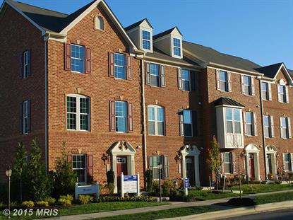 13310 WATERFORD HILLS BLVD Germantown, MD MLS# MC8626459
