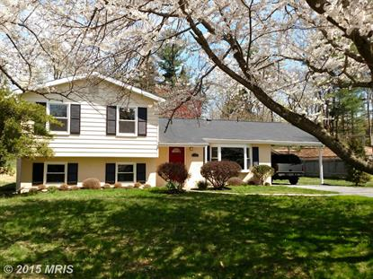 129 BEAUMONT RD Silver Spring, MD MLS# MC8628856