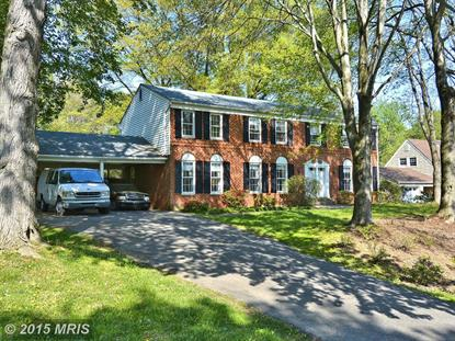15109 REDGATE DR Silver Spring, MD MLS# MC8630814