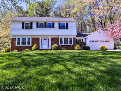 3011 BONVIEW LN Silver Spring, MD MLS# MC8633057