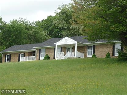 17411 CONOY RD Barnesville, MD MLS# MC8633839